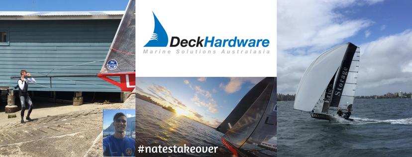 Nathan Edwards takes over DeckHardware social media